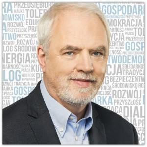 Jan Olbrycht - informacje o europośle