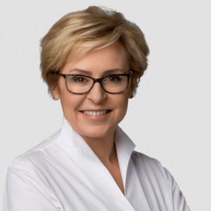Jadwiga Wiśniewska - informacje o europośle