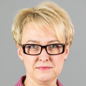 Agnieszka Kłopotek