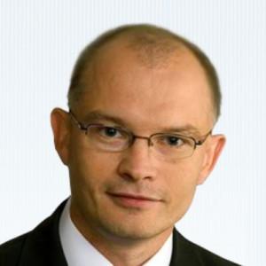 Waldemar Andzel - kandydat na europosła w: Okręg nr 11 - województwo śląskie
