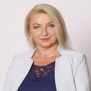 Bożena Szydlik - kandydat na europosła w: Okręg nr 11 - województwo śląskie