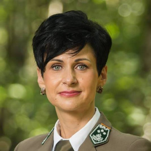Wioletta Koper-Staszowska - kandydat na europosła w: Okręg nr 11 - województwo śląskie