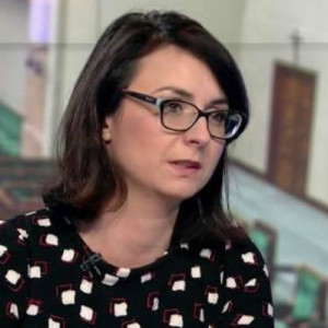 Kamila Gasiuk-Pihowicz - kandydat na europosła w: Okręg nr 4 - Warszawa z 8 powiatami województwa mazowieckiego