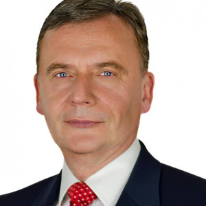 Paweł Bejda - kandydat na europosła w: Okręg nr 6 - województwo łódzkie