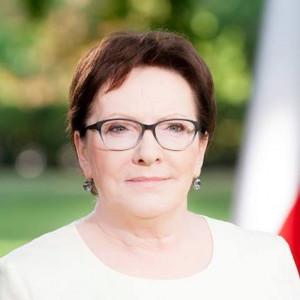 Ewa Kopacz - Kandydat na europosła w: Okręg nr 7 - województwo wielkopolskie