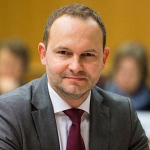 Krzysztof Hetman - Kandydat na europosła w: Okręg nr 8 - województwo lubelskie