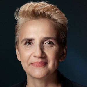 Joanna Scheuring-Wielgus - kandydat na europosła w: Okręg nr 4 - Warszawa z 8 powiatami województwa mazowieckiego