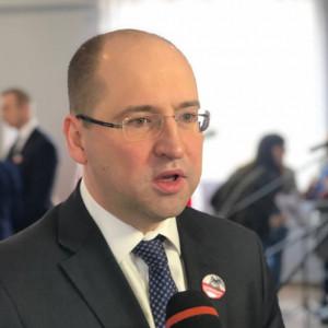 Adam Bielan - informacje o europośle