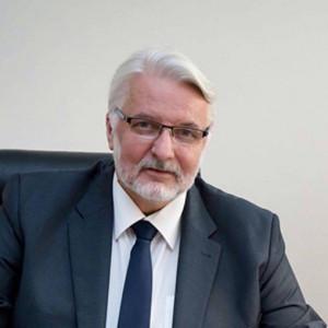 Witold Waszczykowski - informacje o europośle