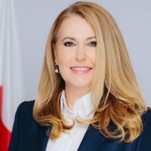 Elżbieta Łukacijewska - informacje o europośle