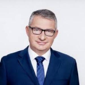 Marek Rząsa - Kandydat na europosła w: Okręg nr 9 - województwo podkarpackie