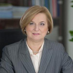 Anna Fotyga - informacje o europośle