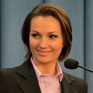 Jagna Marczułajtis - kandydat na europosła w: Okręg nr 10 - województwo małopolskie i świętokrzyskie