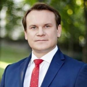 Dominik Tarczyński - informacje o europośle