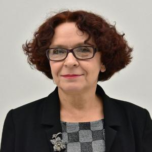 Elżbieta Kruk - Kandydat na europosła w: Okręg nr 8 - województwo lubelskie