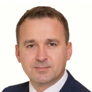 Michał Cieślak - kandydat na europosła w: Okręg nr 10 - województwo małopolskie i świętokrzyskie