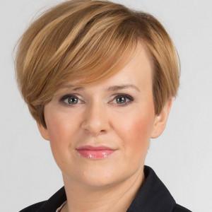 Anna Krupka - kandydat na europosła w: Okręg nr 10 - województwo małopolskie i świętokrzyskie