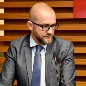 Michał Czarczyk - radny w: Piotrków Trybunalski