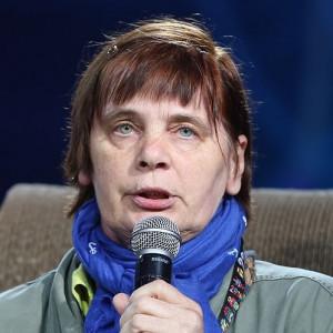 Janina Ochojska-Okońska - informacje o europośle