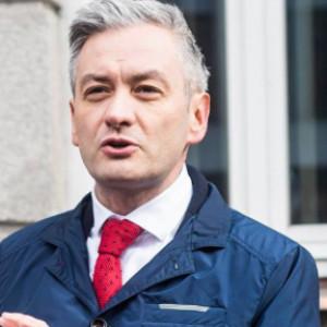 Robert Biedroń - informacje o europośle