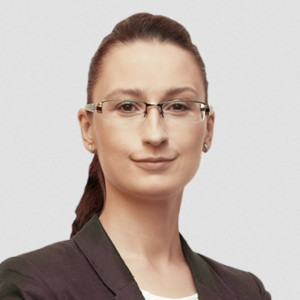 Małgorzata Golińska - kandydat na europosła w: Okręg nr 13 - województwo lubuskie i zachodniopomorskie