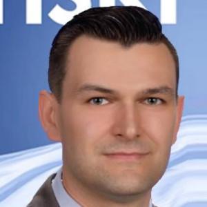 Jacek Baczyński - Kandydat na europosła w: Okręg nr 12 - województwo dolnośląskie i opolskie