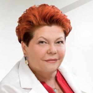 Barbara Barszczewska - kandydat na europosła w: Okręg nr 8 - województwo lubelskie