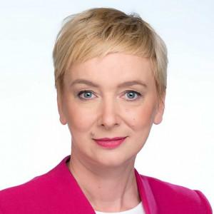 Mirosława Stachowiak-Różecka - kandydat na europosła w: Okręg nr 12 - województwo dolnośląskie i opolskie