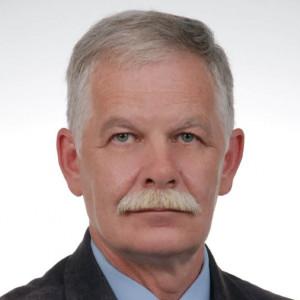 Mariusz Łuczyk - kandydat na europosła w: Okręg nr 1 - województwo pomorskie