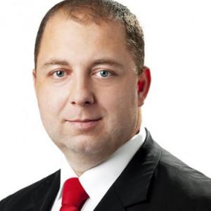 Wojciech Kossakowski - kandydat na europosła w: Okręg nr 3 - województwo podlaskie i warmińsko-mazurskie