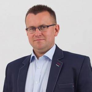 Marcin Wroński - Kandydat na europosła w: Okręg nr 2 - województwo kujawsko-pomorskie