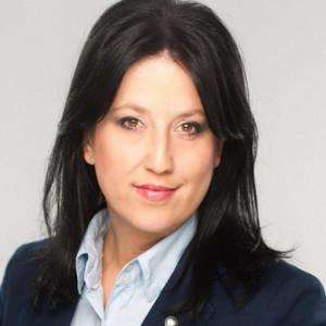 Anita Czerwińska - kandydat na europosła w: Okręg nr 4 - Warszawa z 8 powiatami województwa mazowieckiego