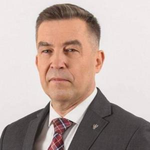 Zbigniew Gryglas - kandydat na europosła w: Okręg nr 4 - Warszawa z 8 powiatami województwa mazowieckiego