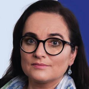 Anita Kucharska-Dziedzic