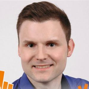 Jakub Ziółkowski - kandydat na europosła w: Okręg nr 13 - województwo lubuskie i zachodniopomorskie