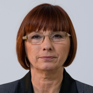 Helena Hatka - Kandydat na europosła w: Okręg nr 13 - województwo lubuskie i zachodniopomorskie