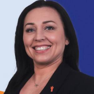 Anna Skiba - Kandydat na europosła w: Okręg nr 9 - województwo podkarpackie