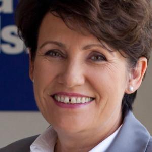 Dorota Rutkowska - kandydat na europosła w: Okręg nr 6 - województwo łódzkie