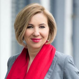 Elżbieta Stępień - kandydat na europosła w: Okręg nr 12 - województwo dolnośląskie i opolskie