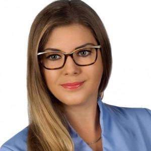 Marta Stasiak - kandydat na europosła w: Okręg nr 6 - województwo łódzkie
