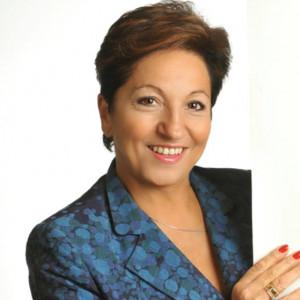 Barbara Mroczkowska - Kandydat na europosła w: Okręg nr 7 - województwo wielkopolskie