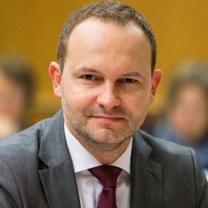 Krzysztof Hetman - informacje o europośle