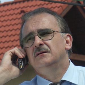Roman Nehrebecki