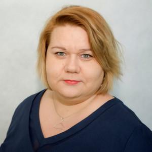 Anita Ziegler-Chamielec - Kandydat na europosła w: Okręg nr 11 - województwo śląskie