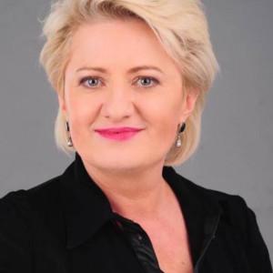 Bożena Lisowska - kandydat na europosła w: Okręg nr 8 - województwo lubelskie