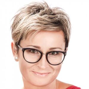 Anna Kulczyk-Szymańska - kandydat na europosła w: Okręg nr 11 - województwo śląskie