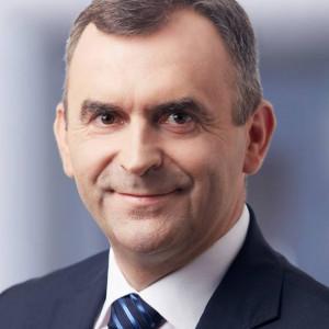 Włodzimierz Karpiński - kandydat na europosła w: Okręg nr 8 - województwo lubelskie