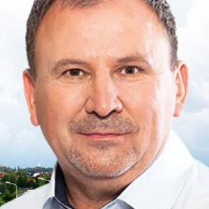 Stanisław Żmijan - kandydat na europosła w: Okręg nr 8 - województwo lubelskie