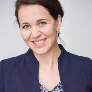 Kornelia Wróblewska - kandydat na europosła w: Okręg nr 8 - województwo lubelskie