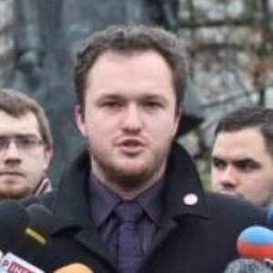 Witold Tumanowicz - kandydat na europosła w: Okręg nr 8 - województwo lubelskie